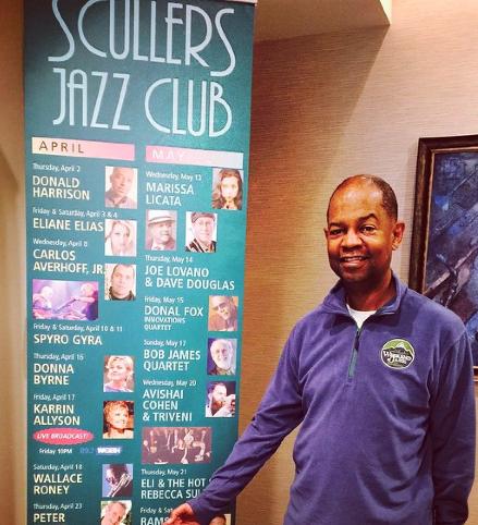 Happy International Jazz Day!