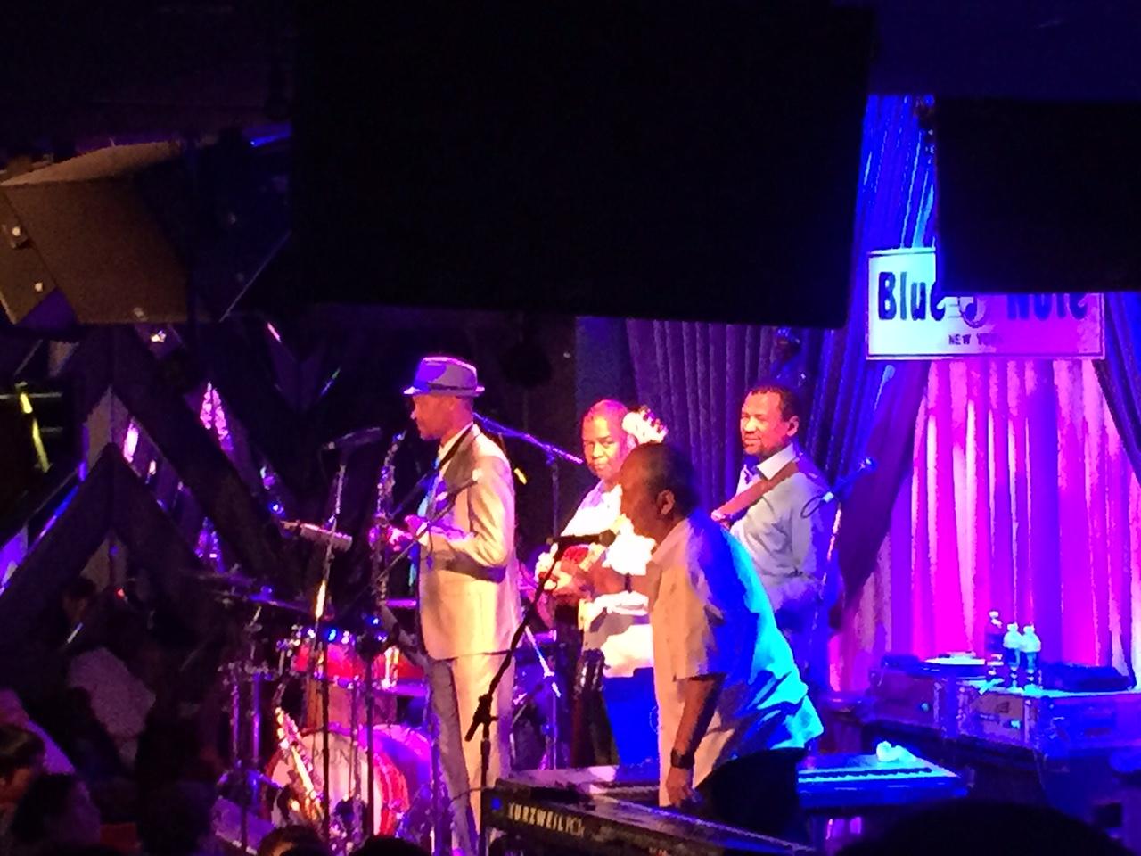 Earl Klugh's Blue Note Week | NY, NY