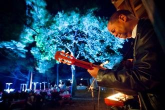 Earl Klugh's 2nd Annual Weekend of Jazz at Kiawah Island
