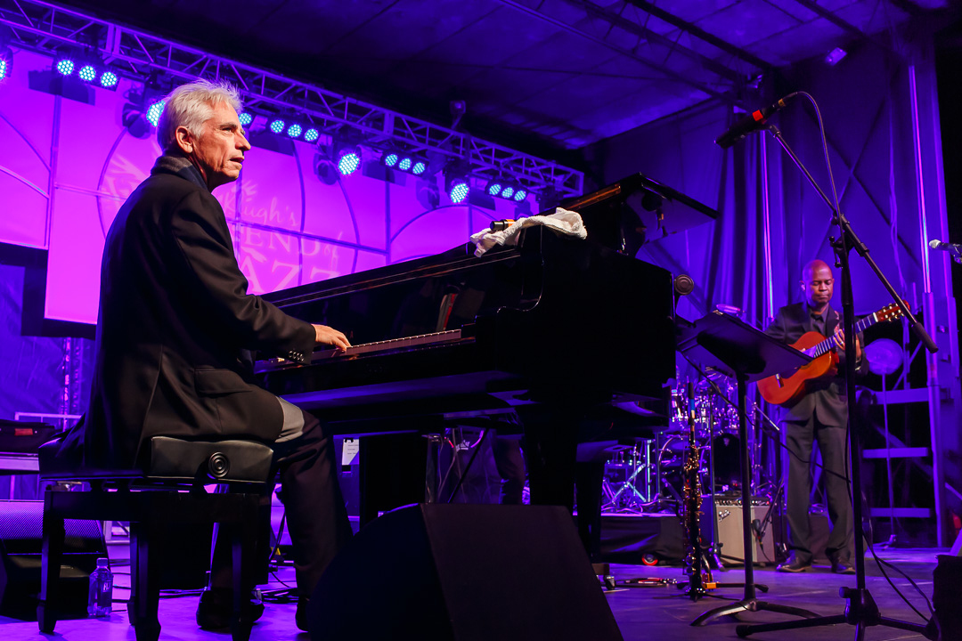David Benoit & Earl Klugh
