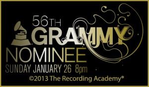 56th Grammy Nominee