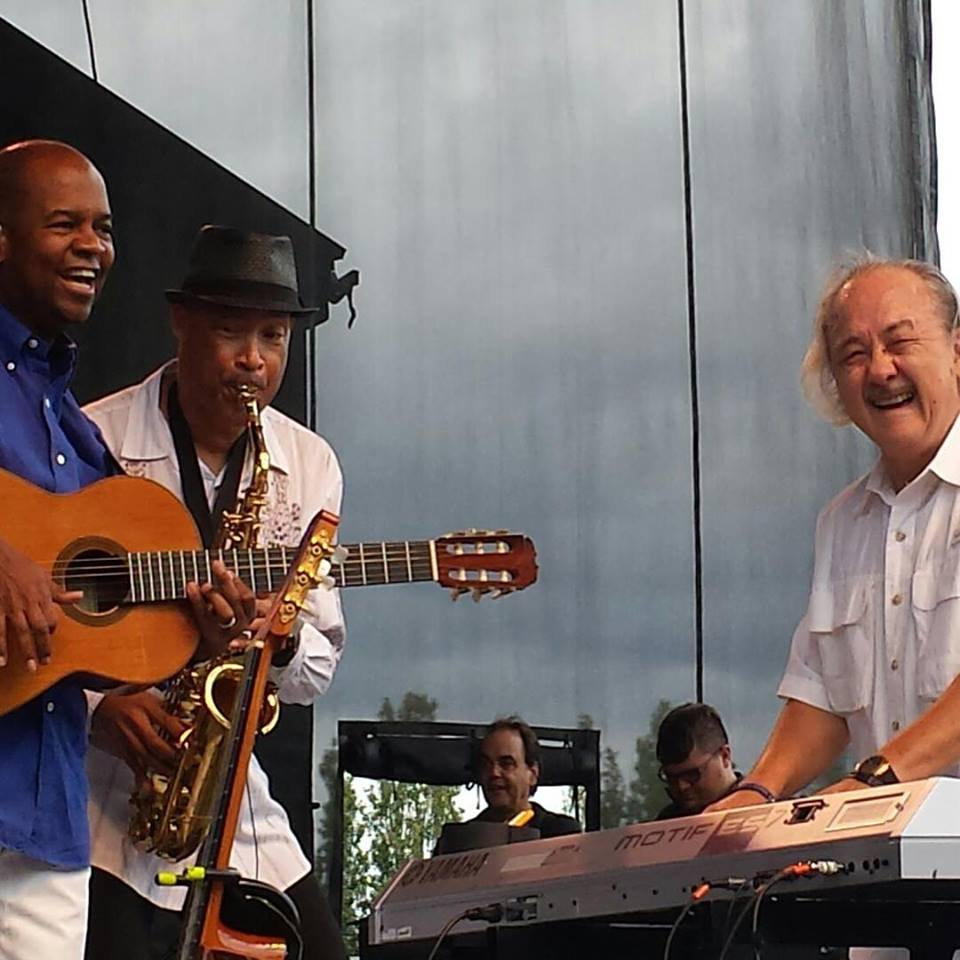 Earl Klugh's Summer Touring